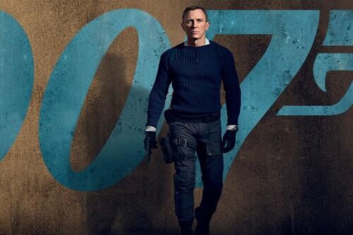 'Sin tiempo para morir': todo lo que sabemos sobre la nueva película de 007 dirigida por Cary Fukunaga