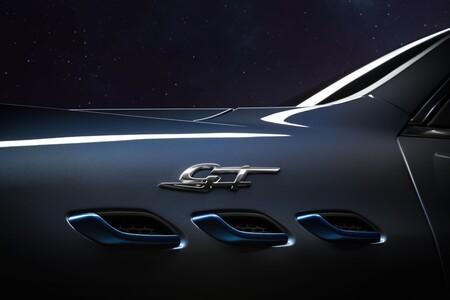 Maserati Levante Hybrid 15