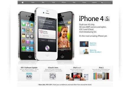 Apple inicia su vuelta a la normalidad
