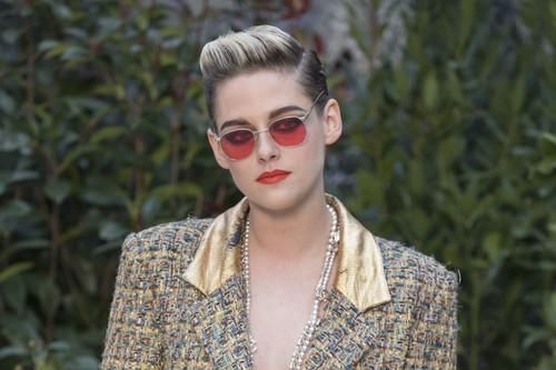 Kristen Stewart ha sido la estrella del 'front row' de Chanel... pero hay más invitadas