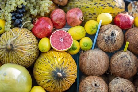 Conoce que frutas y verduras son las que están en su punto esta temporada de octubre