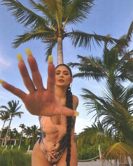 13 cuentas de Instagram imprescindibles que seguir si queremos copiar las manicuras de las celebrities