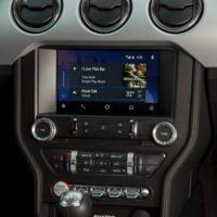 Ford traerá CarPlay y Android Auto a sus coches 2017 con la plataforma Sync 3