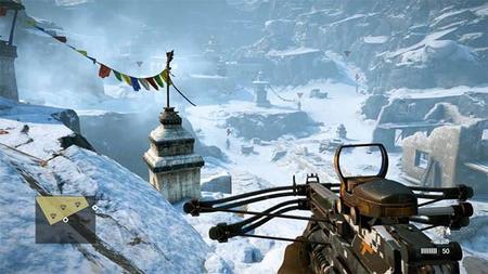 Alex Hutchinson de Ubisoft dice que la resolución no vende juegos