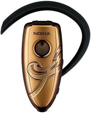 Nuevos modelos de accesorios Nokia