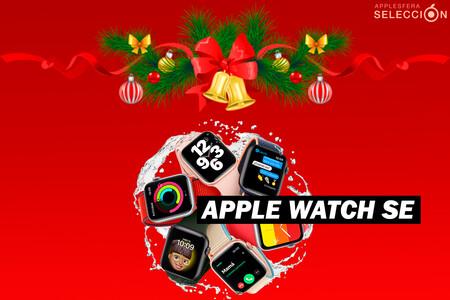 """Casi 35 euros de ahorro en el Apple Watch SE de 44 mm en eBay: el nuevo reloj """"inteligente"""" de precio contenido"""