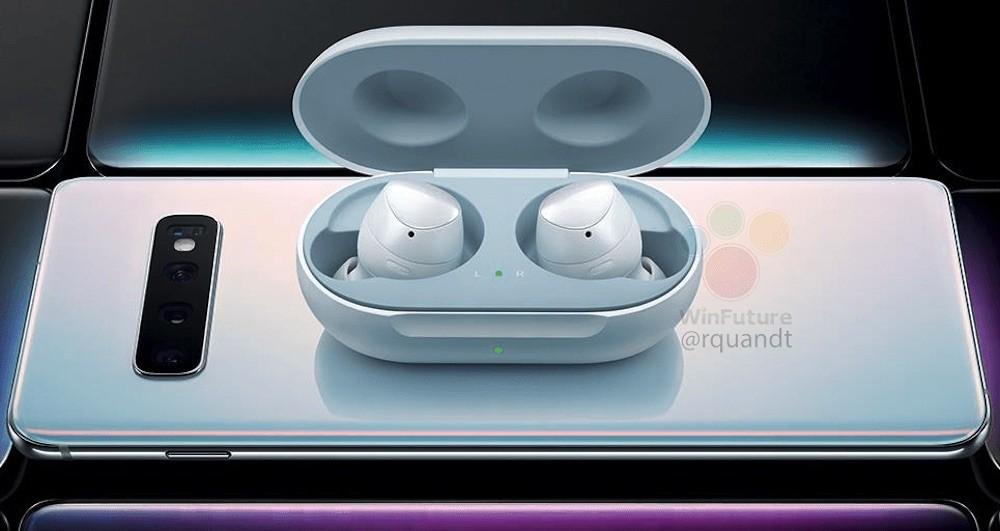 Aparecen los 'Galaxy Buds', unos supuestos nuevos auriculares inalámbricos de Samsung que competirían contra los AirPods de Apple