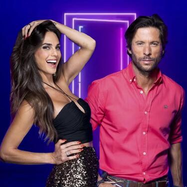 Antonio Canales Rivera y Cynthia Martínez, nominados por engañar a la organización con esta trampa: medio 'Secret Story' se juega la expulsión por su culpa