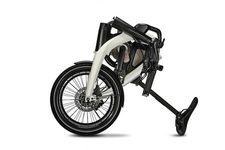 General Motors Fabricara Bicicletas Electricas 2