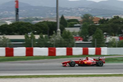 Ferrari, Renault y el límite presupuestario en la Fórmula 1