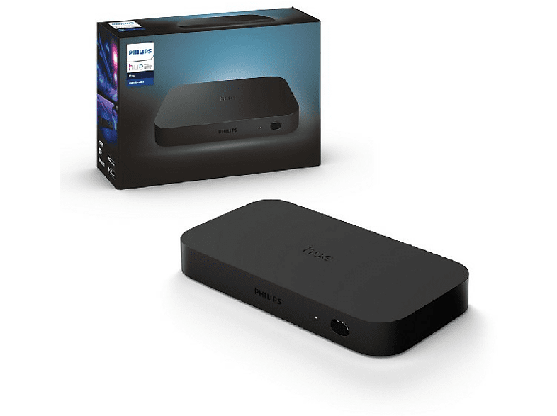 Philips Hue Play HDMI Sync Box