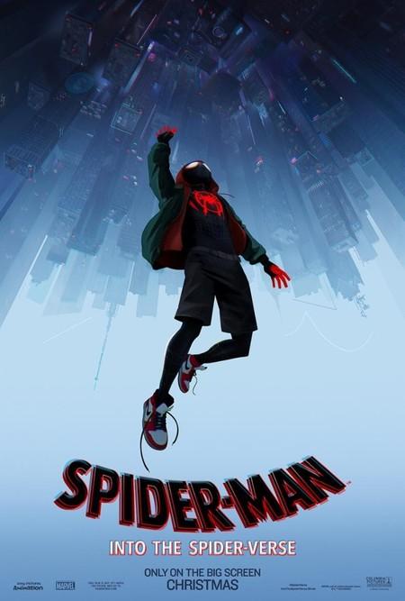 Cartel Spiderman