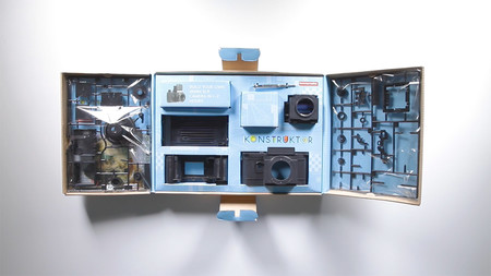 Lomography Kit