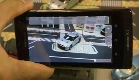La tecnología de reconocimiento de imágenes en la que trabaja NEC