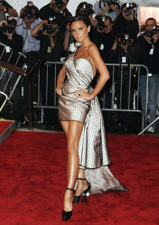 Foto de Lo peor de la la alfombra roja de la MET Costume Gala (9/15)