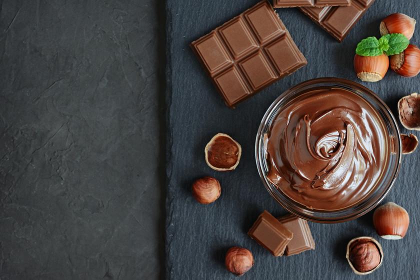 Tres formas de tunear nuestra receta de Nutella casera y saludable