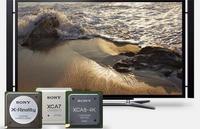 La tele Ultra HD de Sony vendrá con contenido en 4K para disfrutar desde el primer momento