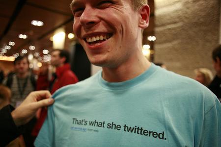 ¿Twitter para seguir la economía al minuto?