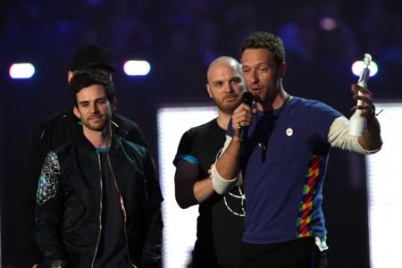 Goff The Brit Award 2821704
