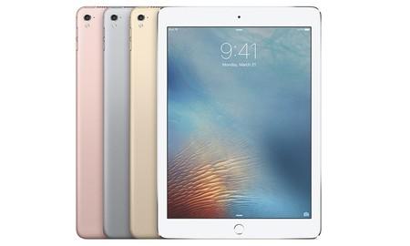 """El iPad Pro de 9,7"""" y 32 Gb sólo WiFi, a 488,32 euros en eBay"""