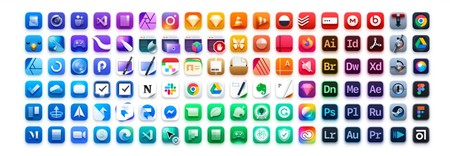 Window Y Raven Yu Ui Ux Designer Discipline Macos Big Sur Icons