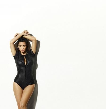 Kim y Kourtney Kardashian take Miami