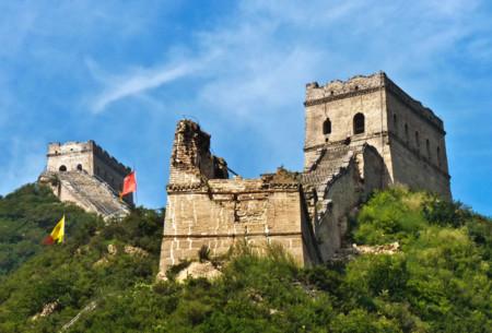 Compañeros de ruta: De la Gran Muralla China al Empire State, pasando por una estación fantasma