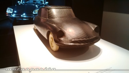 En vídeo, los Citroën DS Tiburón de la DS Week se paladean mejor
