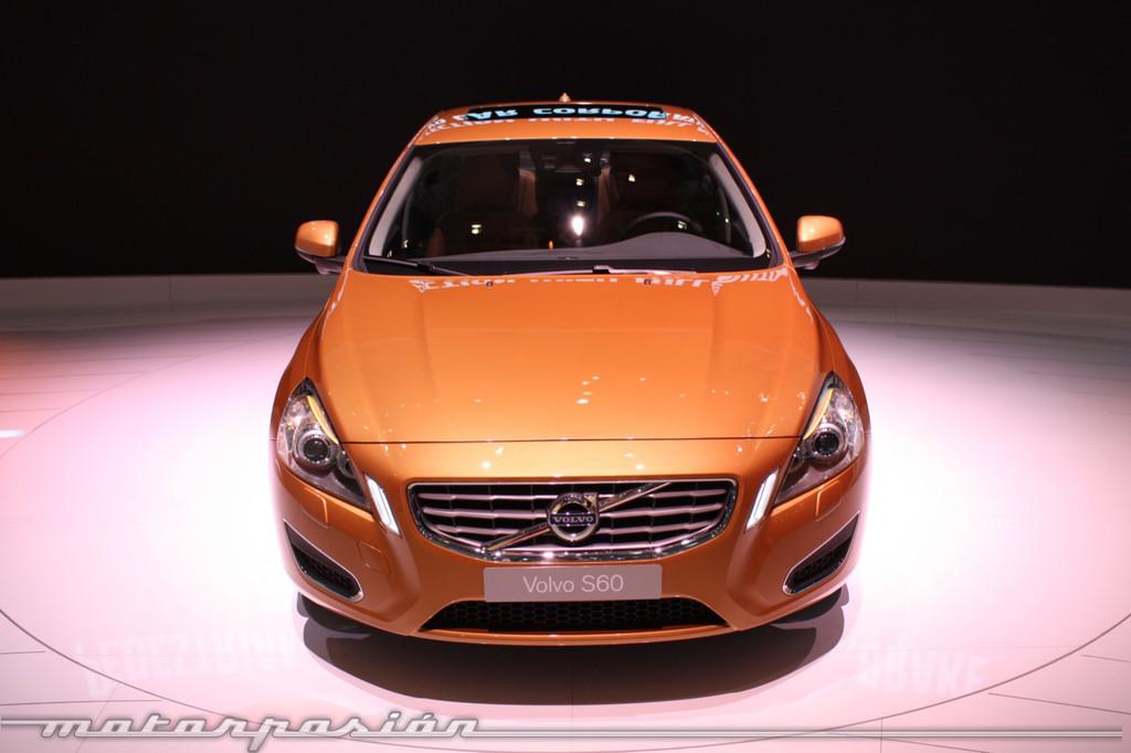 Foto de Volvo S60 en el Salón de Ginebra 2010 (1/21)