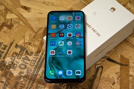 Huawei P40 Lite Review Xataka Pantalla