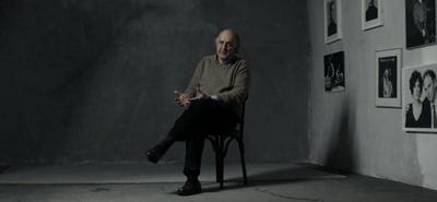 """Eduardo Momeñe: """"No creo que la fotografía sea un medio narrativo en sí mismo"""""""