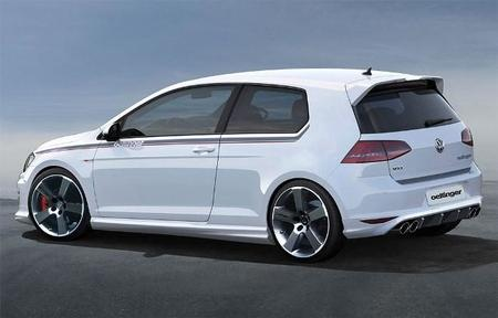Volkswagen Golf By Oettinger