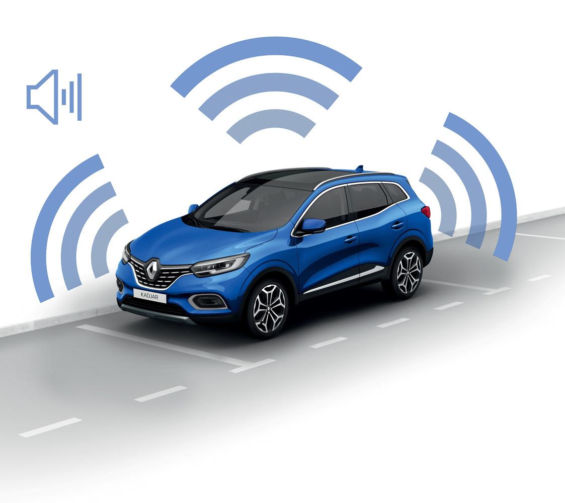 Foto de Renault Kadjar 2019 (7/52)