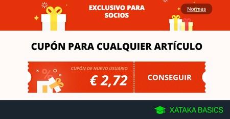 Cupon Aliexpress Consola