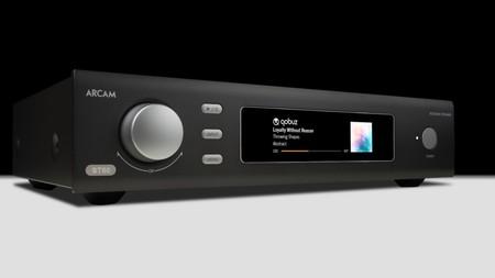 Arcam presenta su nuevo reproductor musical en streaming ST60, un modelo que llega para rejuvenecer a tu viejo amplificador HiFi