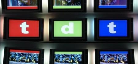 TDT, la situación de la Televisión Digital Terrestre en España