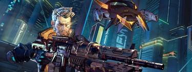 Borderlands 3 revela sus requisitos mínimos y recomendados para su versión en PC