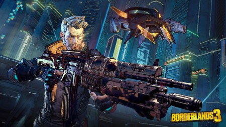 Borderlands 3 revela sus requisitos mínimos y recomendados para su versión en PC