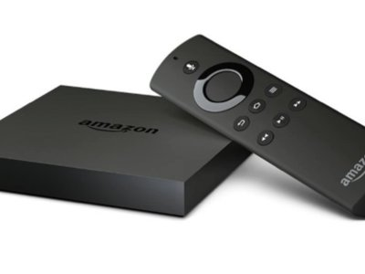 Amazon Fire TV se renueva: soporte 4K y Alexa