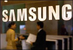 Samsung invierte 1900 millones de dólares en líneas de producción de microchips