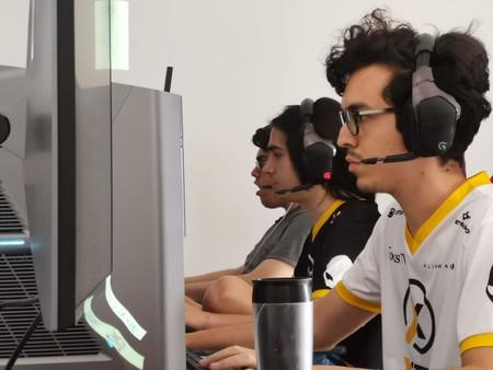 Mi vida como jugador de esports en México: entreno 12 horas y todavía hay quien cree que los videojuegos no son un deporte