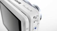 Canon PowerShot N Facebook