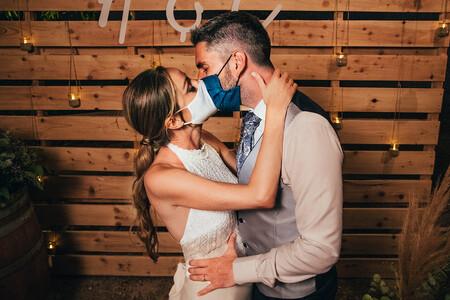 Cómo reorganizar una boda aplazada por el Covid-19 sin que cunda el pánico