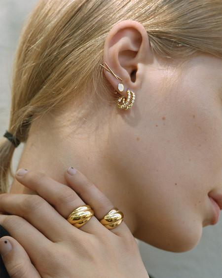 zara jewellery limited edition joyas
