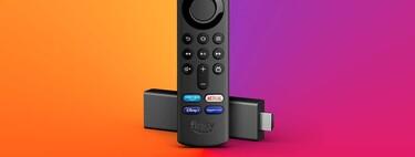 """No jubiles tu viejo televisor con HDMI: el Fire TV Stick por 24,99 euros lo vuelve """"inteligente"""" para ver Netflix y mucho más"""