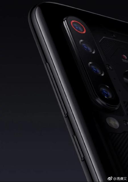 Xiaomi Mi 9 Explorer Edition Cuatro Camaras