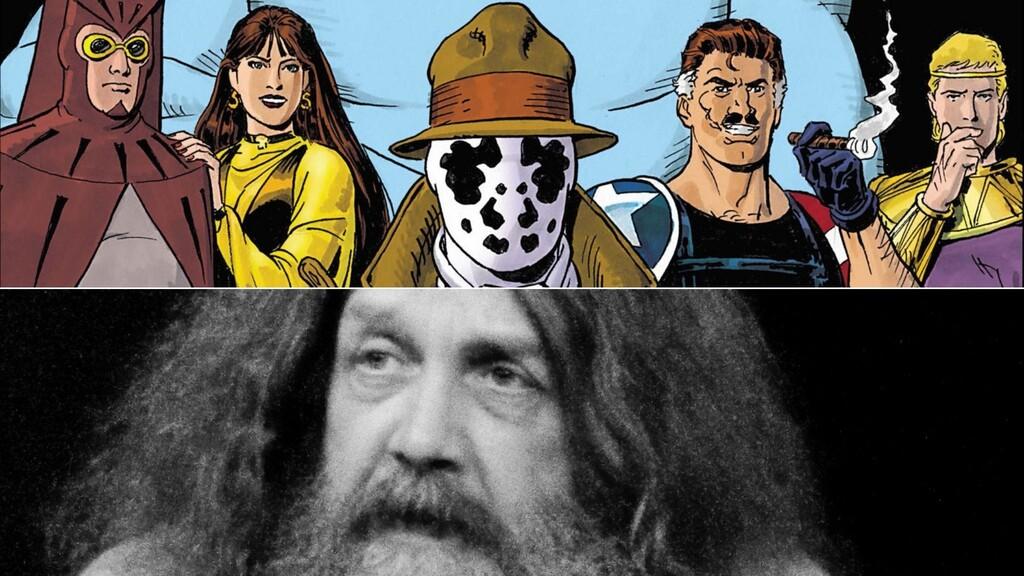 El truco que ha usado DC desde la primera edición de 'Watchmen' para que Alan Moore no recupere sus derechos