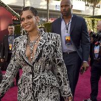 """Beyoncé (y su hija Blue Ivy) se convierten en las protagonistas del estreno de """"El Rey Léon"""""""