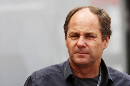 "Gerhard Berger: "" Sebastian Vettel es egoísta, como todo gran campeón"""