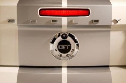 Más fotos del Shelby Mustang GT